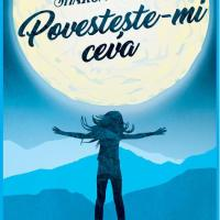 Povestește-mi ceva, de Sharon Creech