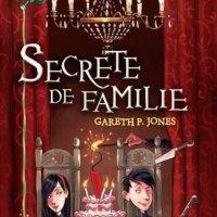 Secrete de familie, de Gareth P. Jones