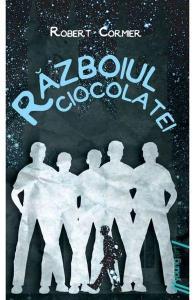 cărți de adolescenți interzise-Războiul ciocolatei