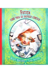 cărți-pentru-copii-Fetița-care-voia-să-salveze-cărțile