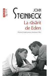 La răsărit de Eden de John Steinbeck