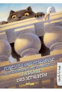 cărți-copii-6-9-ani-Povestea unui pescarus