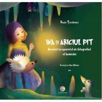 Ina și ariciul Pit-vol.2, de Radu Țuculescu
