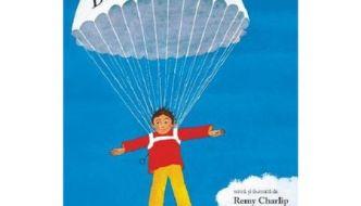Din fericire, de Remy Charlip, o carte ce te binedispune