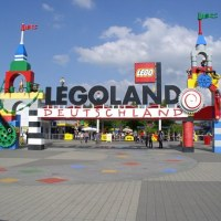Legoland Germania, destinația favorită a copiilor
