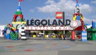 Legoland Germania, destinația favorită a copiilor
