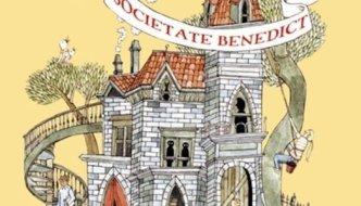 Misterioasa Societate Benedict- o carte pentru copii deștepți