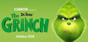 Grinch Craciun