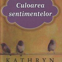 Culoarea sentimentelor, de Kathryn Stockett- o carte despre noi începuturi