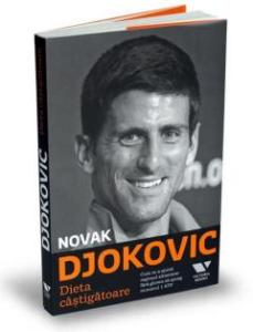 Novak Djokovic - Dieta câștigătoare
