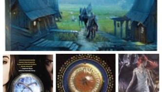 Cărțile fantasy pentru adolescenți care ne-au fascinat
