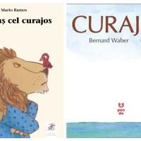 6 cărți despre curaj pentru copiii de 0-6 ani