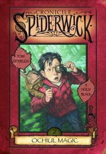 cărți băieți 7-9 ani-cronicile-spiderwick