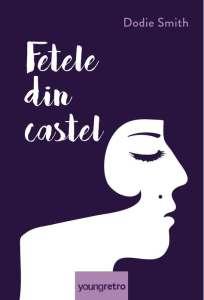 cărți adolescenți-Fetele din castel