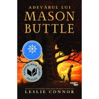 Adevărul lui Mason Buttle, o carte care te emoționează