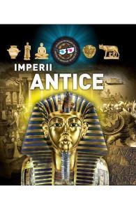 cărți de istorie pentru copii-Imperii antice