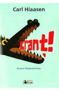 cărți distractive pentru 9-12 ani-Cranț