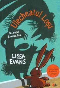 cărți distractive pentru 9-12 ani- Ulecheatu Losu