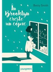 cărți ya -În Brooklyn crește un copac
