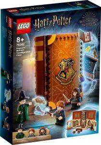 cadouri Harry Potter-Lego Lectia de transfigurare