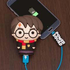 cadouri Harry Potter-baterie portabila