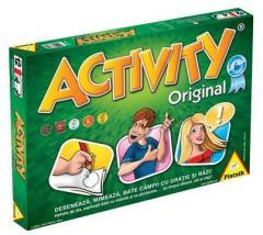 Joc Activity