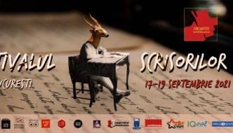 Festivalul Scrisorilor- un eveniment inedit în București
