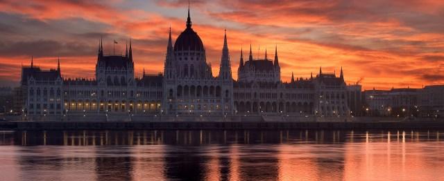 Welkom in Boedapest