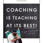 Click to pre-order coaching is teaching at it's best