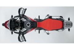 Ducati Multistrada Windscreen