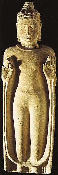 Thailand Buddhism Dvaravati art Dvaravati Art, Vitarka Mudra, Prachinburi, Buddha Images