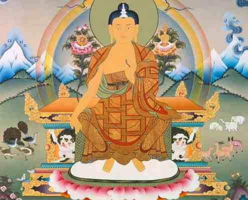 Buddha Maitreya Pneuma Institute 3