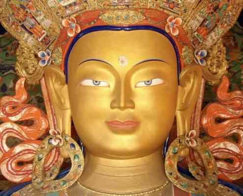 Maitreya Ladakh