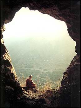 Indasala Cave