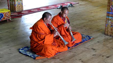 бутанский буддизм друкпа кагью