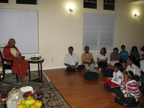 Dhamma Talks | Buddhivihara.org