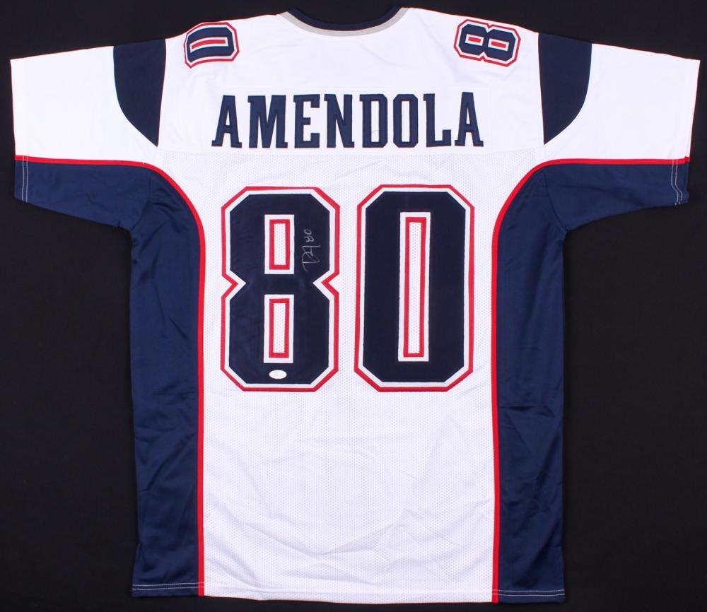 patriots jersey danny amendola