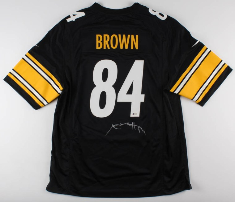 adbd3ee91 Welcome! View our inventory of autographed jerseys! » Budd s ...