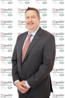 Chris Boelling - Sales and Leasing Consultant