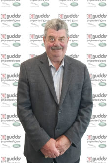 Ray Beck - SALES & LEASING CONSULTANT