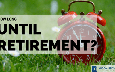 How Long Until Retirement?