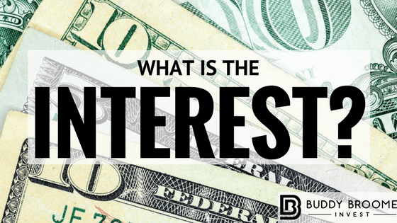 What is the Interest?
