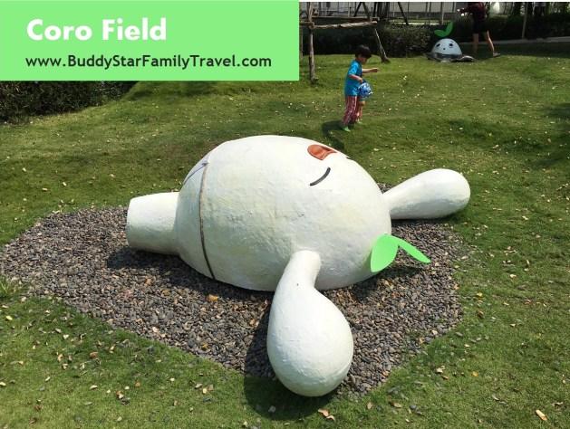 Corofield, สวนผึ้ง, รีวิว, โคโรฟิลด์, โคโรฟิว, เด็ก, ที่เที่ยว, พาลูกเที่ยว