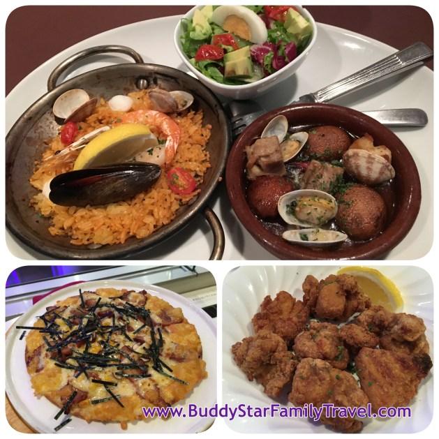 review, naeba, prince, นาเอบะ, สกีรีสอร์ท,อาหาร, ร้านอาหาร, เด็ก