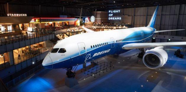 ที่เที่ยว,เด็ก,นาโกย่า,เครื่องบิน,พิพิธภัณฑ์,พาลูกเที่ยวนาโกย่า