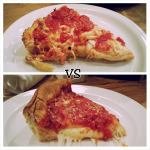 Giordano's VS Lou Malnati's: The Battle For Chicago's Best Pizza Rages On