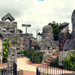 A Coral Castle Made By A Broken Heart