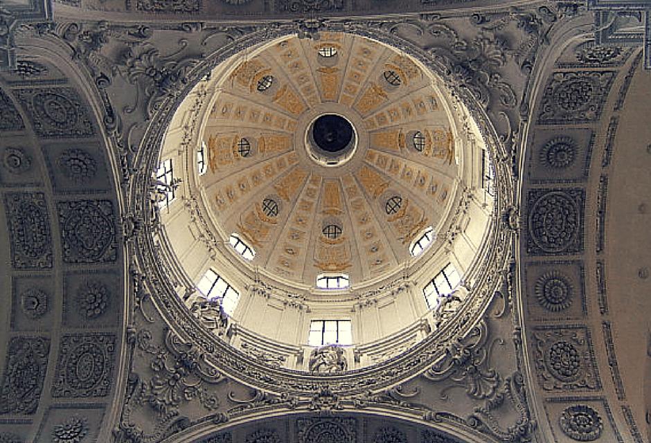 Theatine Church: My Favorite Church In Munich