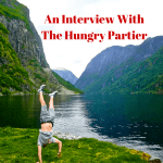 An Interview With The Hungry Partier