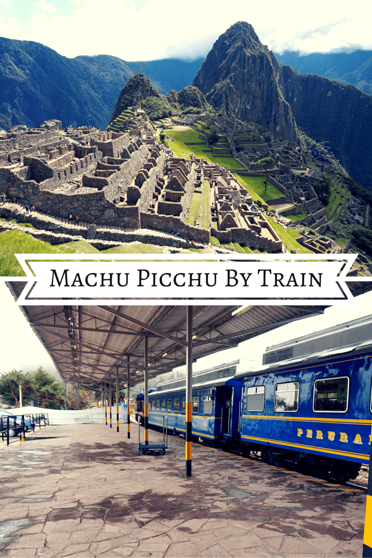 Getting to Machu Picchu can be an adventure in and of itself, but with this guide, we make traveling to Machu Picchu by train a lot easier.